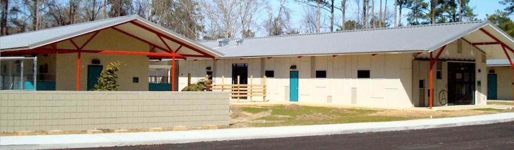 Aiken County  Animal Shelter