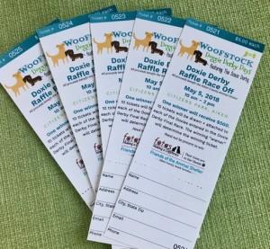 Woofstock_Raffle_tickets_Aiken_donation